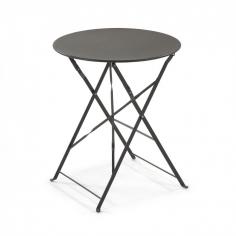 ALRICK okrúhly stôl