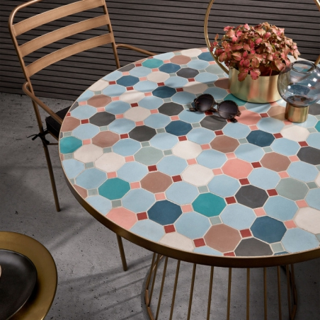 ELSA stôl