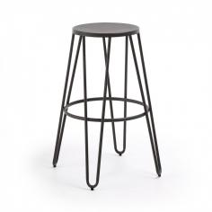 MALLONE barová stolička
