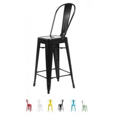 PARIS ARMS barová stolička