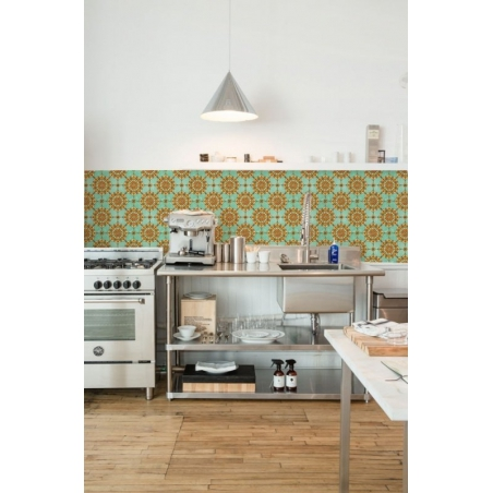IBIZA kuchynská zástena