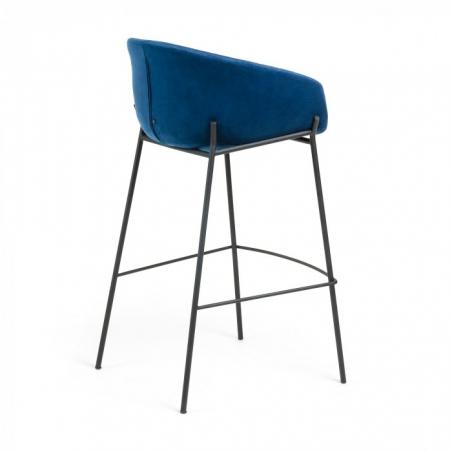 ZADINE ZAMAT barová stolička