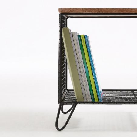 INTERNI príručný stolík