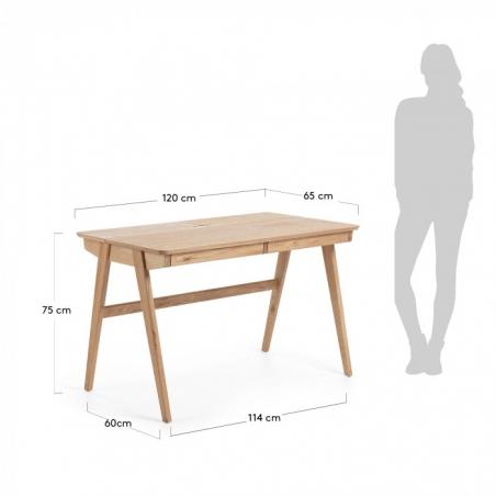 JAKES pracovný stôl
