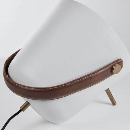 MATCH stolová lampa