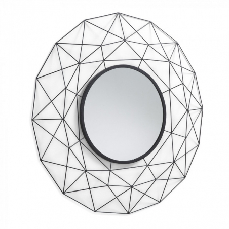 HABITA zrkadlo