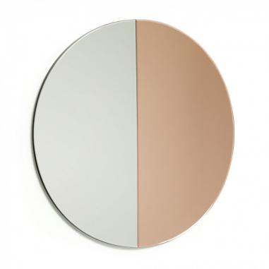 BAR zrkadlo