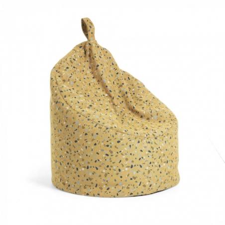 BIMBA mustard puf