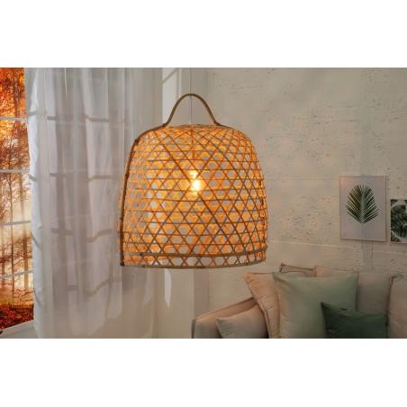 BAMBOO stolová lampa