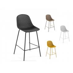 QUINBY barová stolička