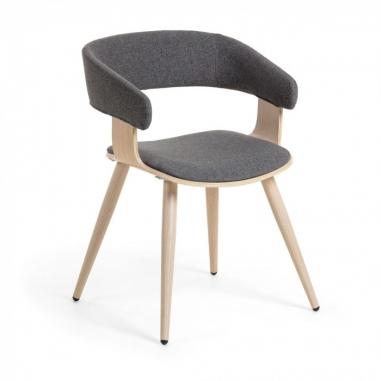 HEIMAN svetlá stolička