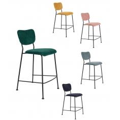 ZUIVER BENSON pultová stolička