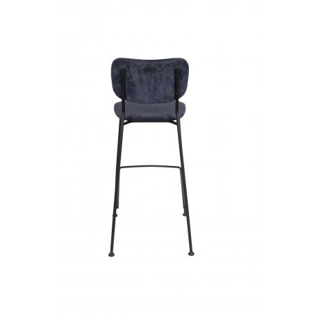 ZUIVER BENSON barová stolička
