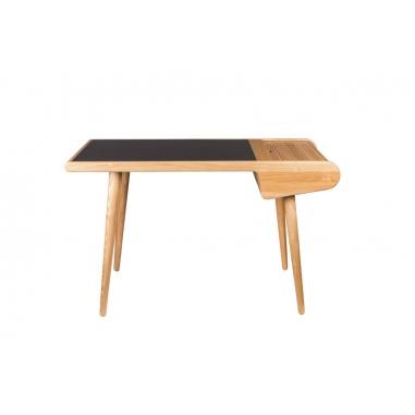 ZUIVER BARBIER pracovný stôl