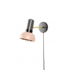 ZUIVER LUB nástenná lampa
