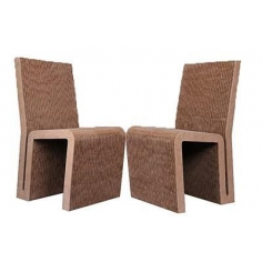 LINE KARTON stolička