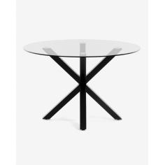 ARGO BLACK jedálenský stôl