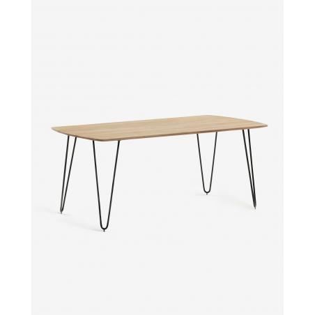 BARCLI jedálenský stôl