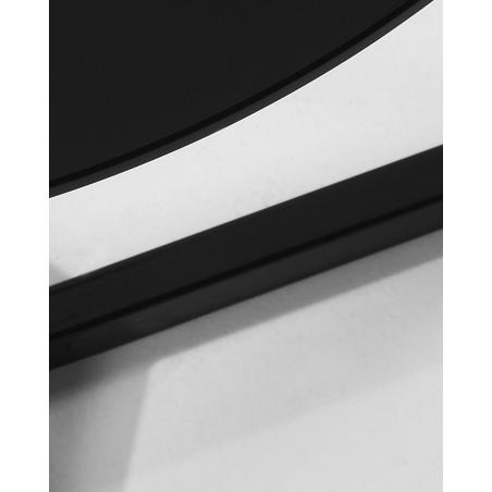 TRIPI WHITE príručný stolík