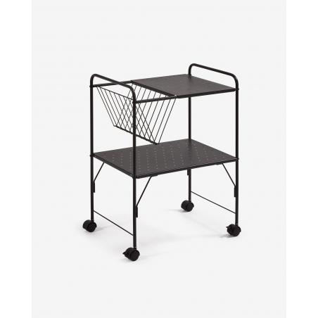 STRAHAN vozík/príručný stolík