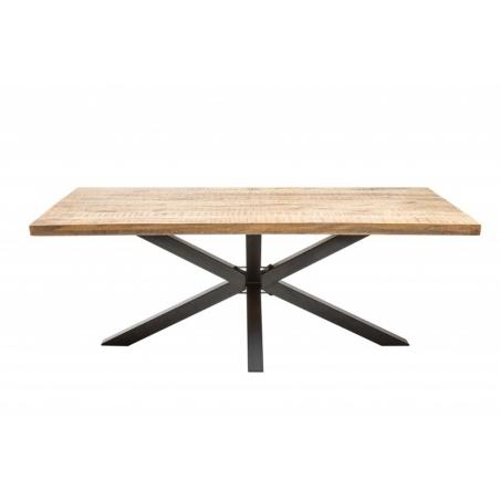 GALAXY mango jedálenský stôl