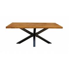 GALAXY sheesham jedálenský stôl