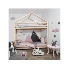 CLOUDY detská posteľ