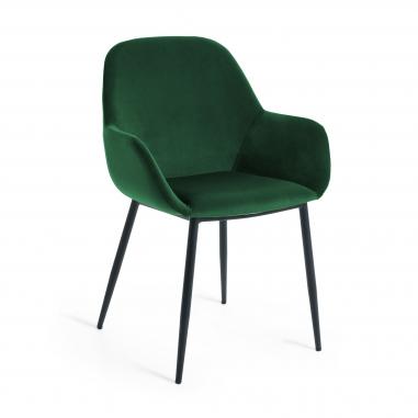 KOPA BLACK stolička