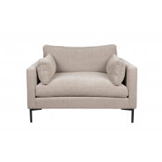 ZUIVER SUMMER LOVE SEAT