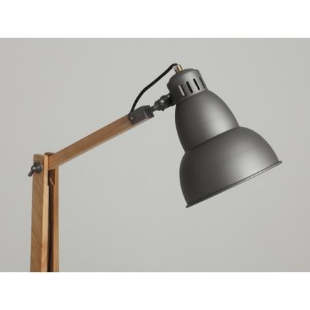 BARACK TABLE lampa