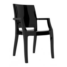 ARTHUR BLACK stolička