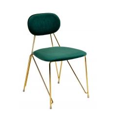 OLY ZAMAT GOLD stolička