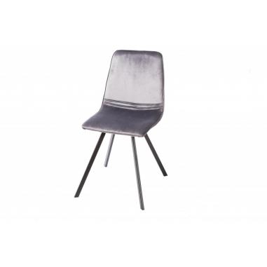 AMSTERDAM VELVET stolička