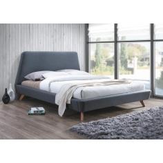 SCANDI SIVÁ posteľ