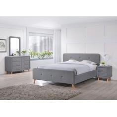 OSLO posteľ