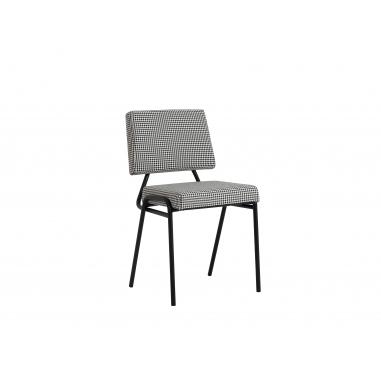 SIMPLE BLACK stolička