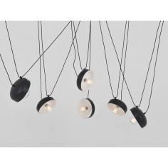 POPO FLAT 6 lampa
