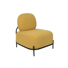 WLL POLLY LOUNGE CHAIR kreslo