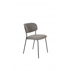WLL JOLIEN BLACK stolička