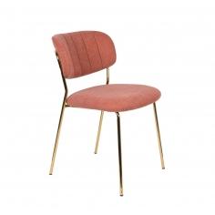 WLL JOLIEN GOLD stolička