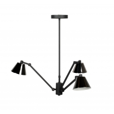 ZUIVER LUB visiaca lampa