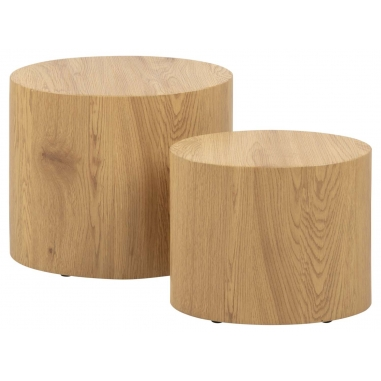MICE set 2 konferenčných stolíkov