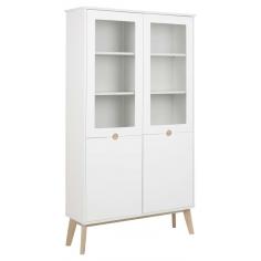 CENTURY WHITE KABINET kabinet