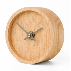CLOCKIES WOOD stolové hodiny