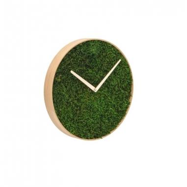 FOREST machové nástenné hodiny
