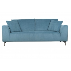 ZUIVER DRAGON RIB SOFA 3...
