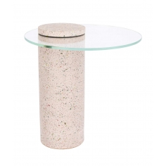 ZUIVER ROSALINA SIDE TABLE...