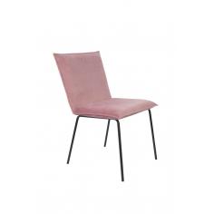 FLOKE VELVET stolička