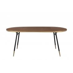 DENISE OVAL jedálenský stôl