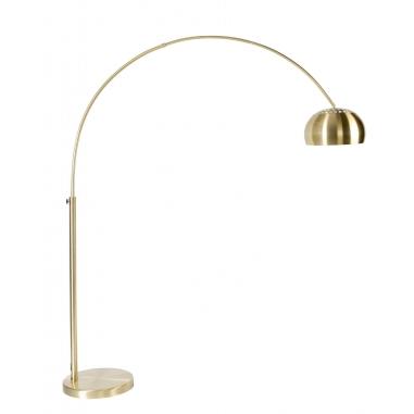 ZUIVER METAL BOW podlahová lampa